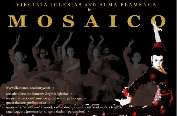 Mosaico - 2003